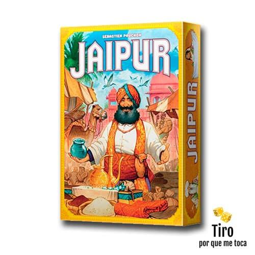 jaipur juego de mesa