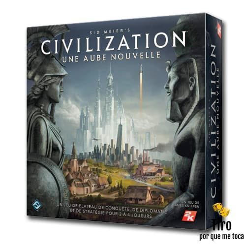 civilization juego de mesa