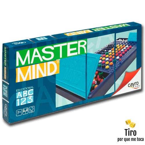 mastermind juego