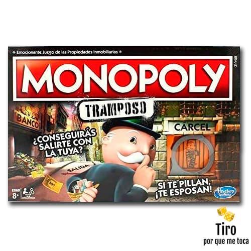monopoly tramposo comprar