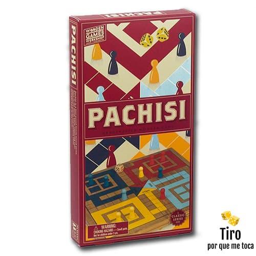 pachisi