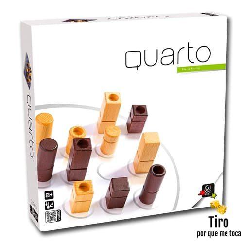 quarto juego